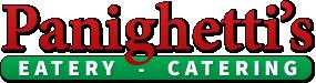 panighettis logo SC