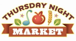 Thursday Night Marke