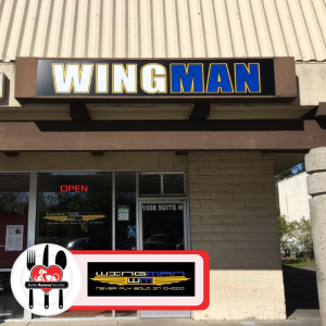 Supper club - Wing Man