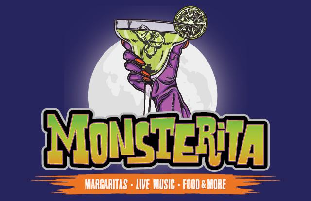 Monsterita