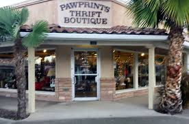 Paw Prints Boutique