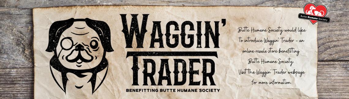 Waggin' Trader