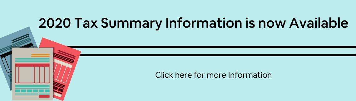 Tax Summary Slider