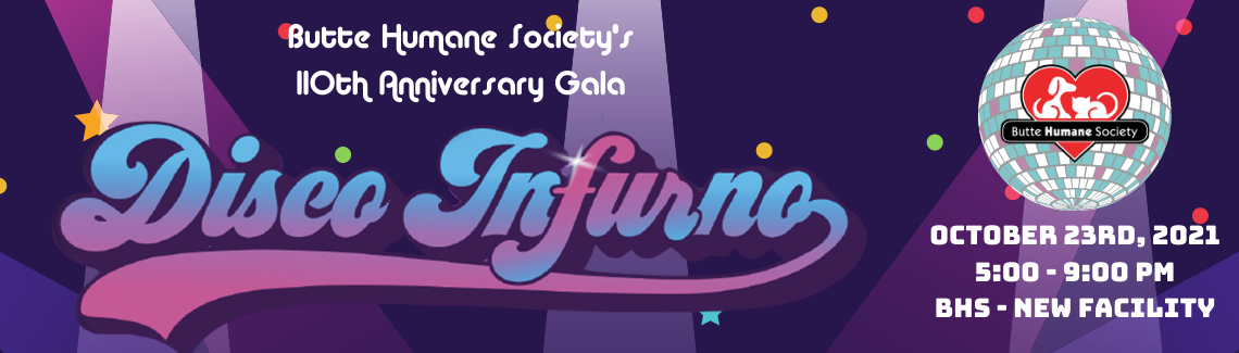2021 Gala Disco InFURno
