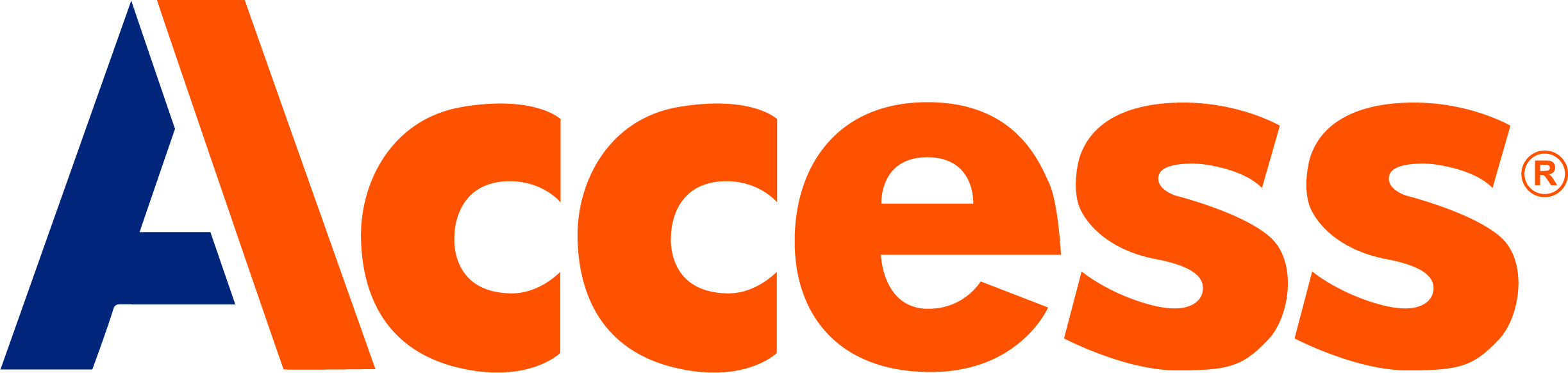 Orange Access Logo