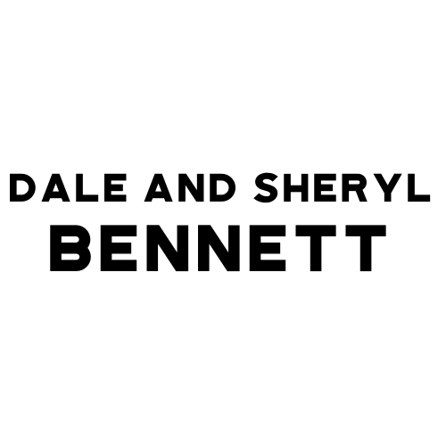 Dale and Sheryl Bennett